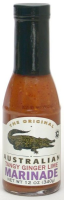Tangy Ginger Lime Marinade 355ml