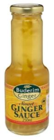 Sweet Ginger Sauce 250ml