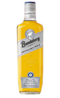 Bundaberg Rum Distiller's No. 3 43% (QLD) 0,7L