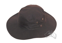 Scippis Oilskin Jack Slouch Hat