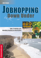 Jobhopping Down Under (dt.) 254 S.
