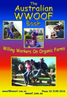 The Australian WWOOF Book (engl.) 402 S.