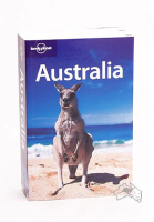 Lonely Planet: Australia (engl.) 1120 S.
