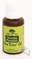 Reines Teebaumöl Thursday Plantation Tea Tree Oil