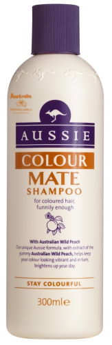 AUSSIE ColourMate Shampoo 300ml