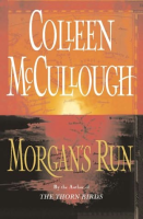 Morgan's Run: Colleen McCullough (engl.) 608 S.