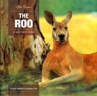 The Roo A Nation's Icon: Steve Parish/Karin Cox (engl.) 160 S.