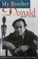 My brother Donald: Gwen Friend (engl.) 176 S.