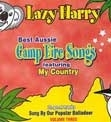 Best Aussie Campfire Songs: Lazy Harry (Vol. 3) CD