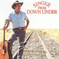 Singer from Down Under: Slim Dusty CD