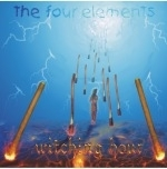 Witching Hour: The Four Elements CD