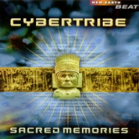Sacred Memories of the Future: Cybertribe CD
