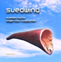 Suedwind: Various Artists CD