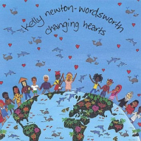 Changing Hearts: Kelly Newton-Wordsworth CD