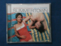 Summertown: Deborah Conway & Willy Zygier CD