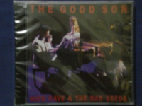 The Good Son: Nick Cave & The Bad Seeds CD