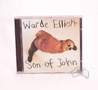Son of John: Warde Elliott CD