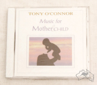 Music for Mother and Child: Tony O'Connor CD