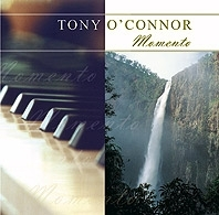 Memento: Tony O'Connor CD
