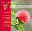 Enchanted Christmas: Tony O'Connor CD