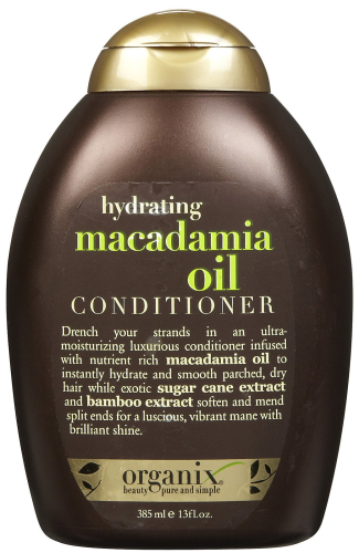 Macadamia Oil Conditioner 385ml