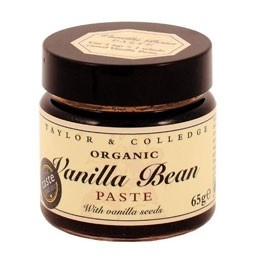 Vanille-Paste Taylor & Colledge 65g
