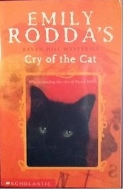 Cry of the Cat: Emily Rodda/Mary Forrest (engl.) 120 S.