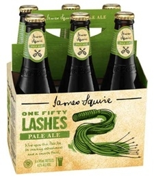James Squire 150 Lashes Pale Ale Sixpack