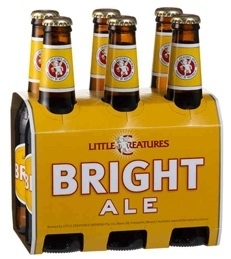 Little Creatures Bright Ale (WA) Sixpack