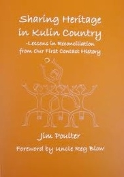 Sharing Heritage in Kulin Country: Jim Poulter (engl.) 118 S.
