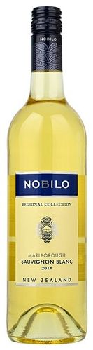 Nobilo Sauvignon Blanc Marlborough (NZ) Regional Collection 2014