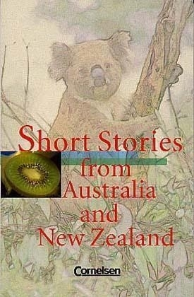 Short Stories from Australia and New Zealand (engl.) 92 S.