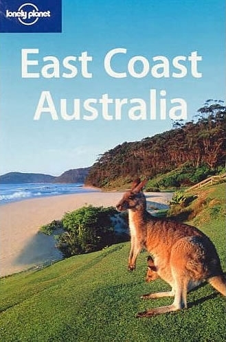 East Coast Australia: Lonely Planet (engl.) 532 S.