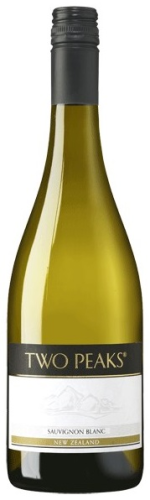 Two Peaks Sauvignon Blanc Marlborough (NZ)