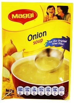Maggi Onion Soup Powder 32g NZ