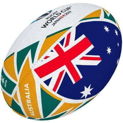 Rugby Football Australia 2019 World Cup Japan