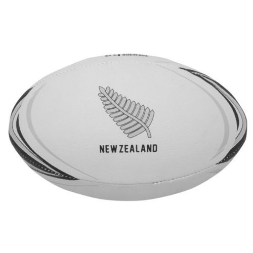 Rugby Football New Zealand (NZ)
