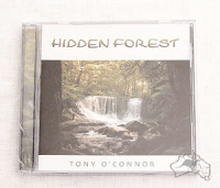 Live in Concert: Tony O'Connor CD
