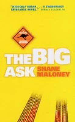 The Big Ask: Shane Maloney (engl.) 298 S.