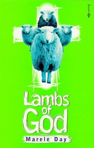 Lambs of God: Marele Day (engl.) 336 S.