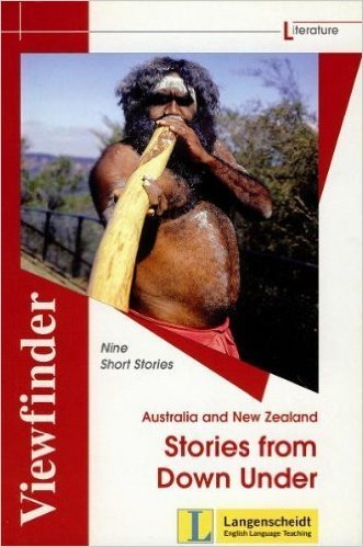 Stories from Down Under: Nine Stories (engl.) 128 S.