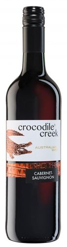 Cabernet Sauvignon Crocodile Creek (SEA)