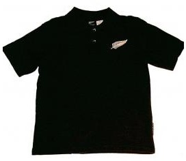 New Zealand Polo-Shirt (NZ)