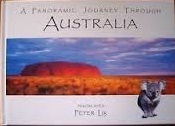 A Panoramic Journey Through Australia: Peter Lik (engl.) 66 S.