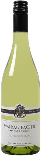 Wairau Pacific Sauvignon Blanc Marlborough (NZ)