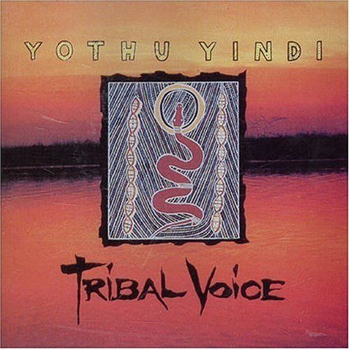 Tribal Voice CD: Yothu Yindi