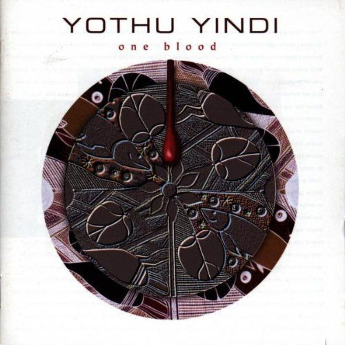 One blood CD: Yothu Yindi