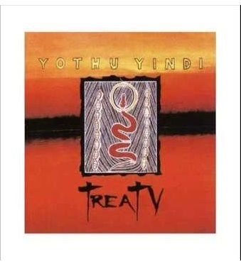 Treaty CD: Yothu Yindi
