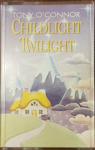 Childlight Twilight: Tony O'Connor MC