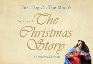 The Story of the Christmas Story: Andrew Marlton (engl.) 52 S.
